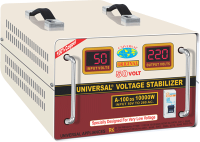 Universal A100 DS(ENERGY SAVER) 10000 WATTS