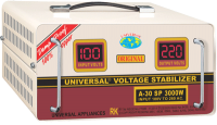 Universal A-30-SP 3000 WATTS