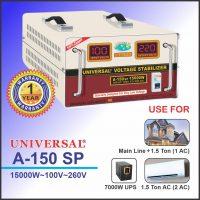 Universal A-150-SP 15000 WATTS