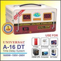 Universal A16DT 1600 WATTS