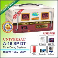 Universal A16SP-DT 1600 WATTS