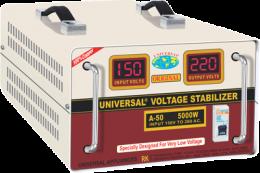 Universal A-50(ENERGY SAVER)5000 WATTS