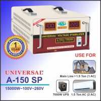 Universal A-150-SP 15000 WATTS